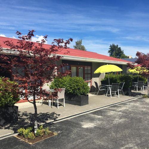 Arrowtown Motel