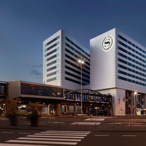 阿姆斯特丹史基浦機場喜來登酒店