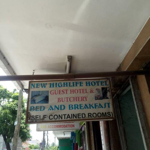 New Highlife Hotel