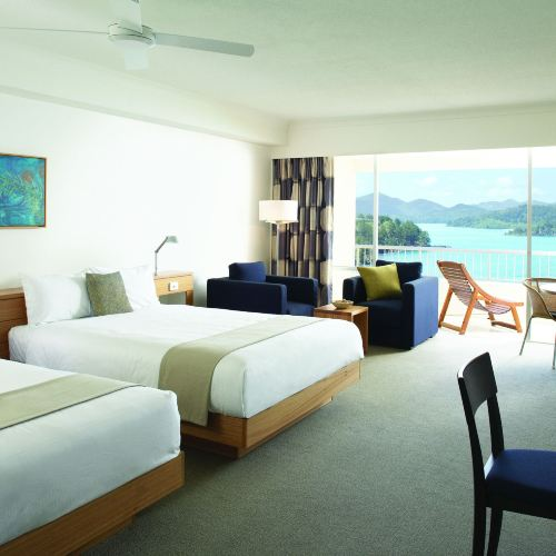 Reef View Hotel Whitsundays