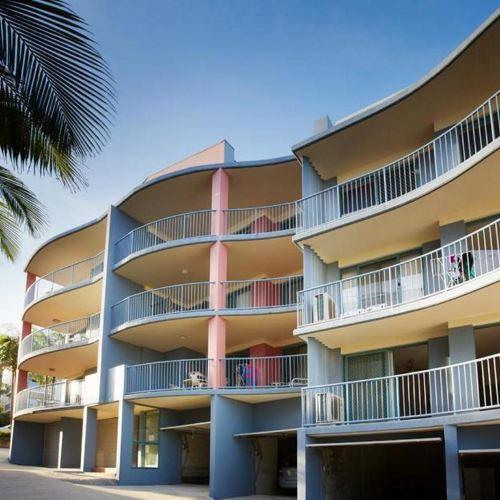 陽光海岸林多馬勒公寓