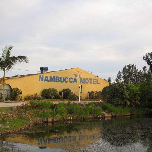 The Nambucca Motel