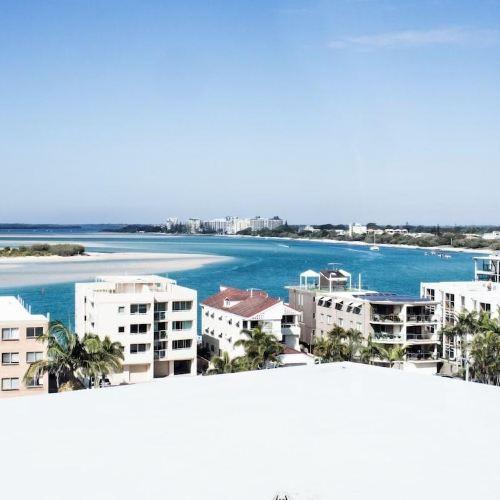 Ocean View Resort Caloundra Sunshine Beach