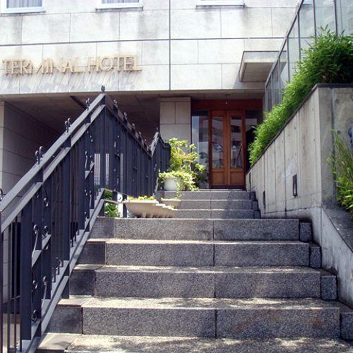 Terminal Hotel Toyo
