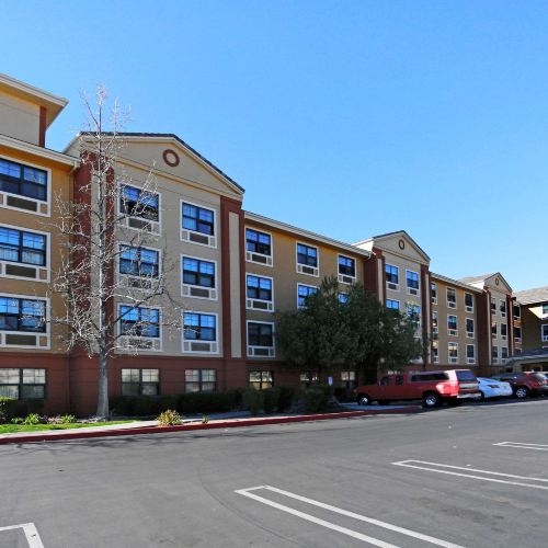 Extended Stay America Suites - Los Angeles - Burbank Airport