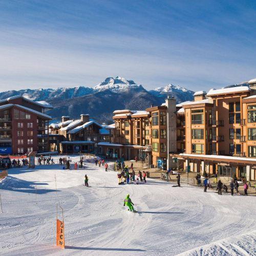 Sutton Place Hotel Revelstoke Mountain Resort