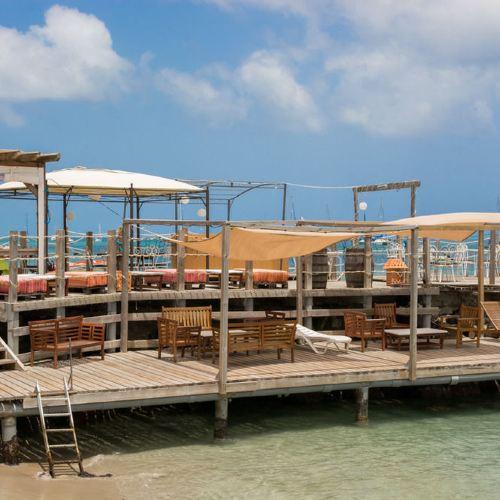 La Dunette Hotel Restaurant