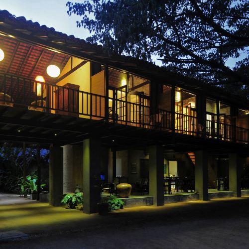 烏納瓦圖納杜內斯酒店