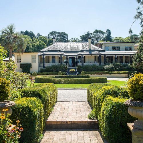Peppers Craigieburn Resort
