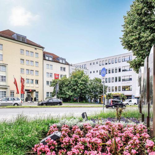 Ibis Hotel Regensburg City