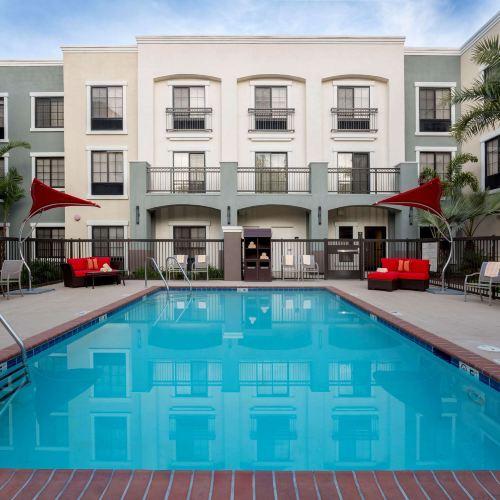 Hampton Inn Santa Barbara/Goleta
