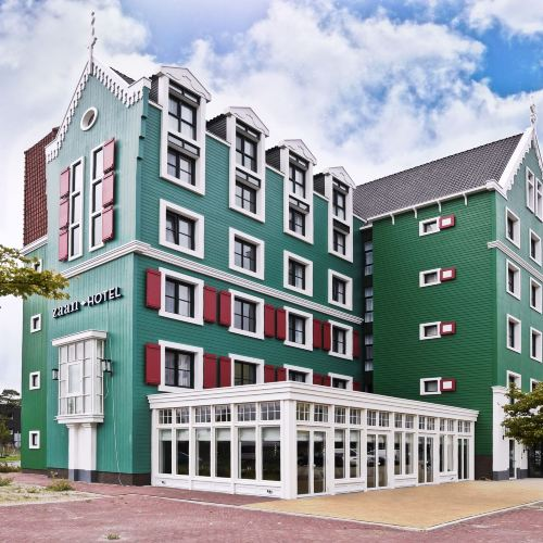 阿姆斯特丹桑丹姆薩恩酒店