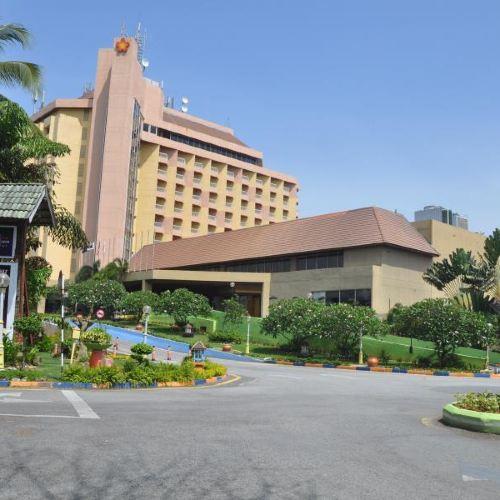 報春花海灘酒店