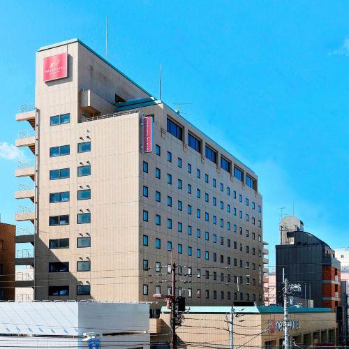 Nest Hotel Matsuyama
