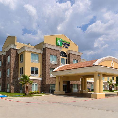 Holiday Inn Express Tomball, an IHG Hotel
