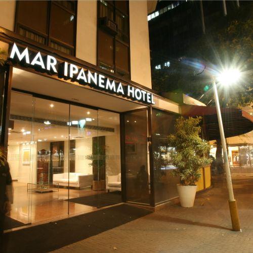 瑪因帕納瑪酒店