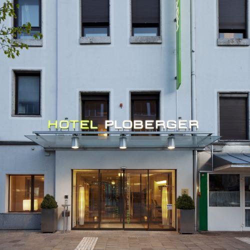 Hotel Ploberger