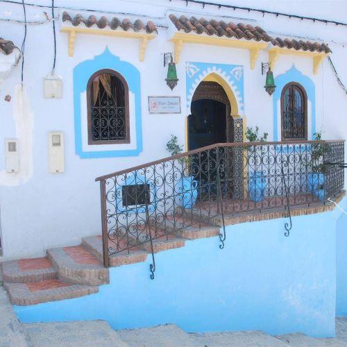 Dar Zman Guest House