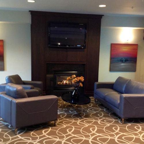 Best Western Plus Pitt Meadows Inn & Suites