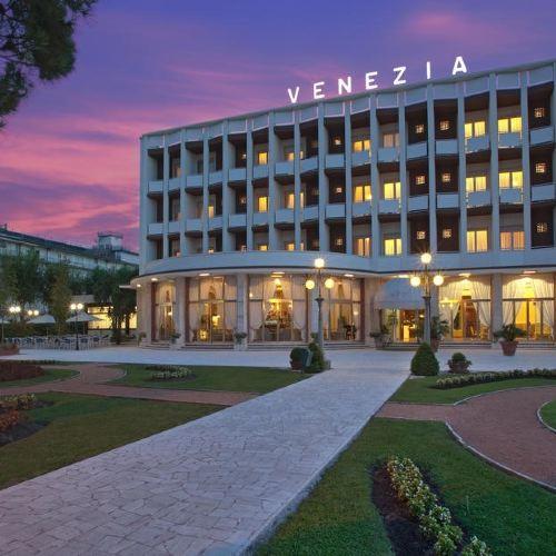 Hotel Terme Venezia