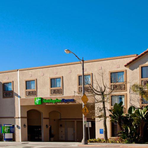 Holiday Inn Express Hotel & Suites Hermosa Beach, an IHG Hotel