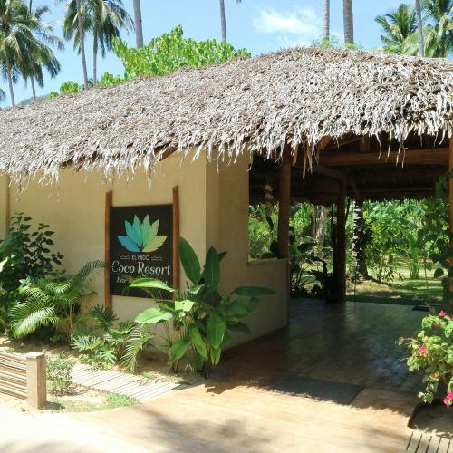 El Nido Coco Resort Palawan