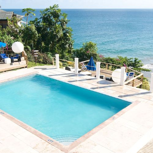 Bacolet Beach Club
