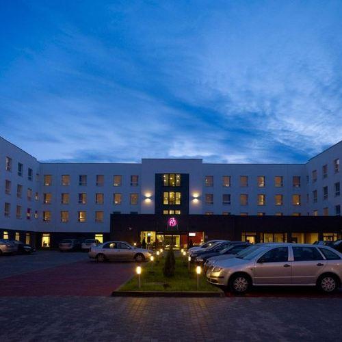 Focus Hotel Katowice Chorzów