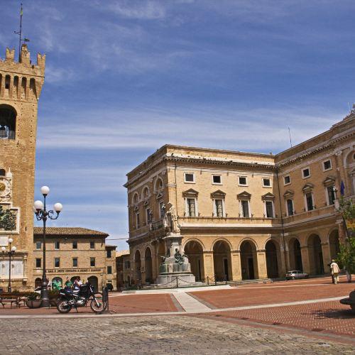 Gallery Hotel Recanati