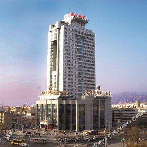 庫爾勒康城建國國際酒店
