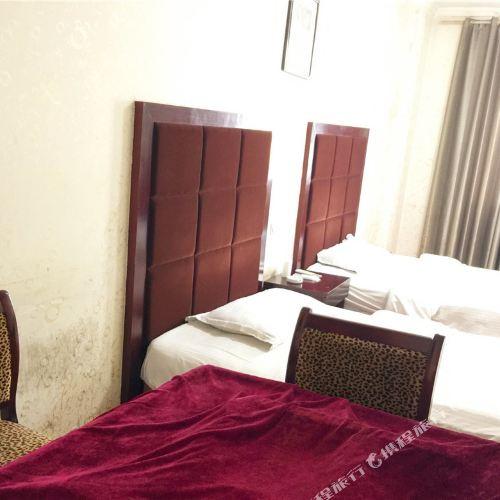 Linjiang Business Hotel