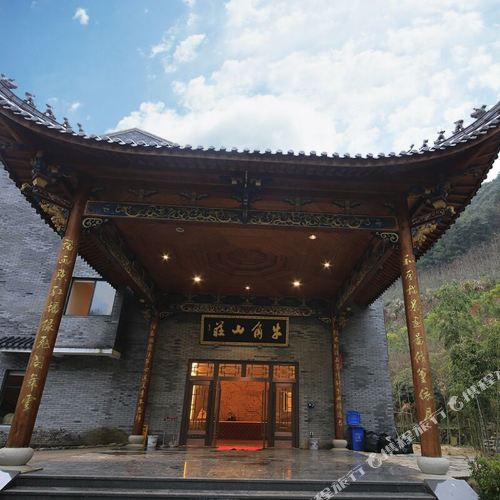 Niujiao Resort