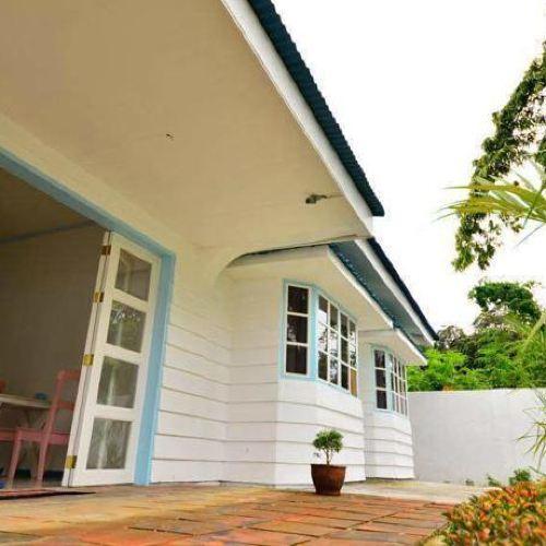La Fusion Garden Resort Dumaguete