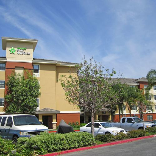 Extended Stay America Suites - Orange County - Katella Ave