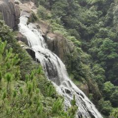 Jiulihu Scenic Area User Photo