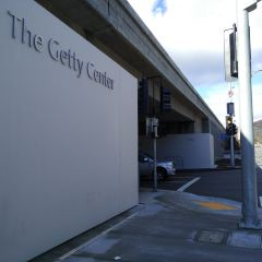 蓋蒂中心用戶圖片