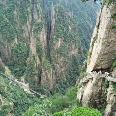黃山風景區用戶圖片