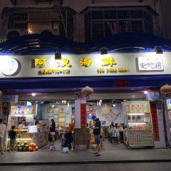 First market User Photo