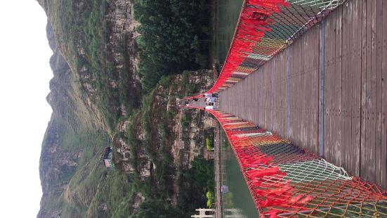 这个叫嫩江峰森林公园,森林的成色很美,再加上人依森林造势点缀