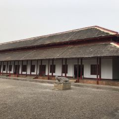Yinxu Palace & Temple Historic Site User Photo