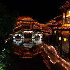 棗莊運河展館用戶圖片