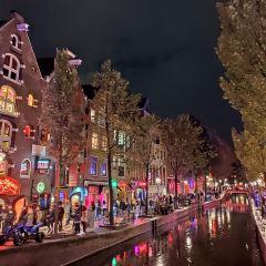 アムステルダム運河のユーザー投稿写真