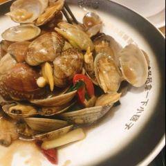 醉壹號海鮮大排檔·廈門特色菜(美食地標店)用戶圖片