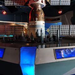 Jinyuan Fangte Science Fiction Park User Photo
