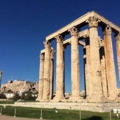 奧林匹亞宙斯神殿用戶圖片
