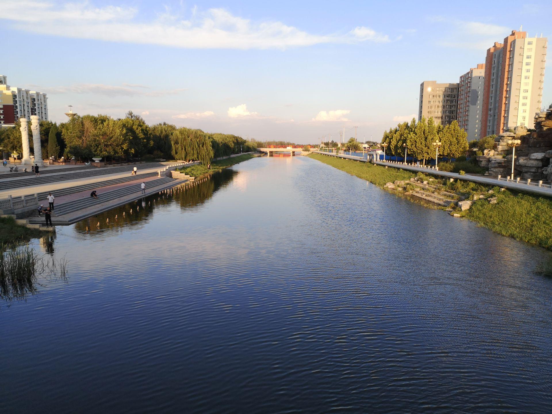 Huangdu Hot Spring City