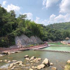 Longguizhai Waterfall User Photo