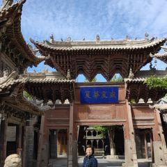 Shanxi Assembly Hall User Photo