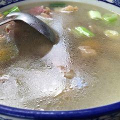 Lao Zhai Zi si fang cai guan User Photo