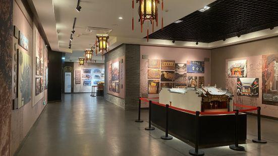中國古戲臺博物館